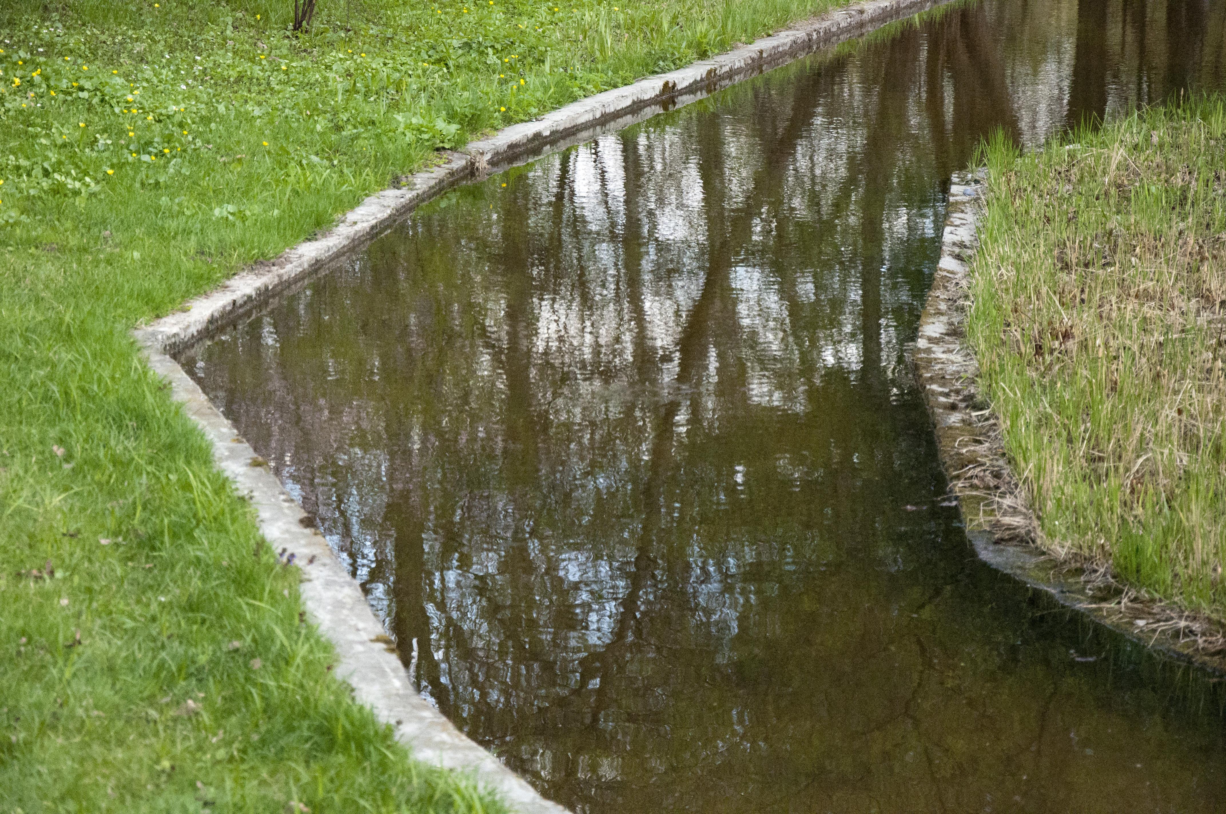 Ошибки при постройке искусственного водоема своими руками